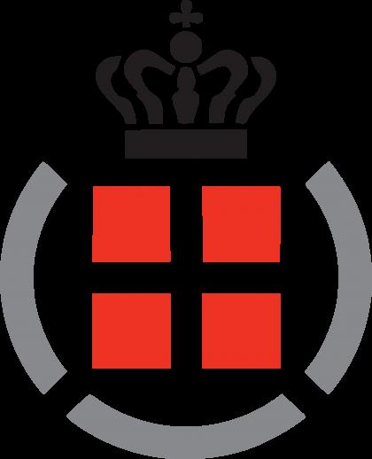 Forsvaret Denmark Logo