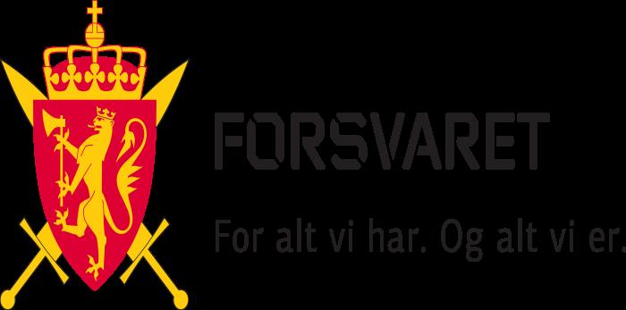 Forsvaret Norge Logo