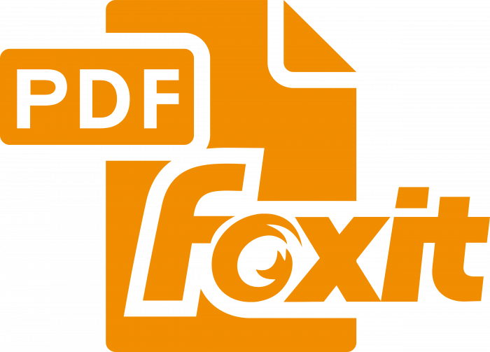 Foxit Software Logo