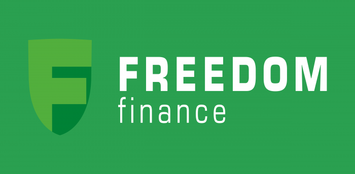Freedom Finance Logo