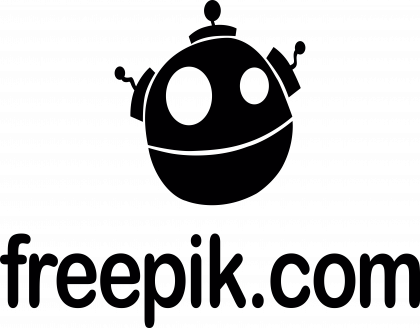 Freepik Logo old