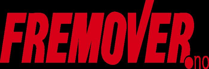 Fremover Logo red