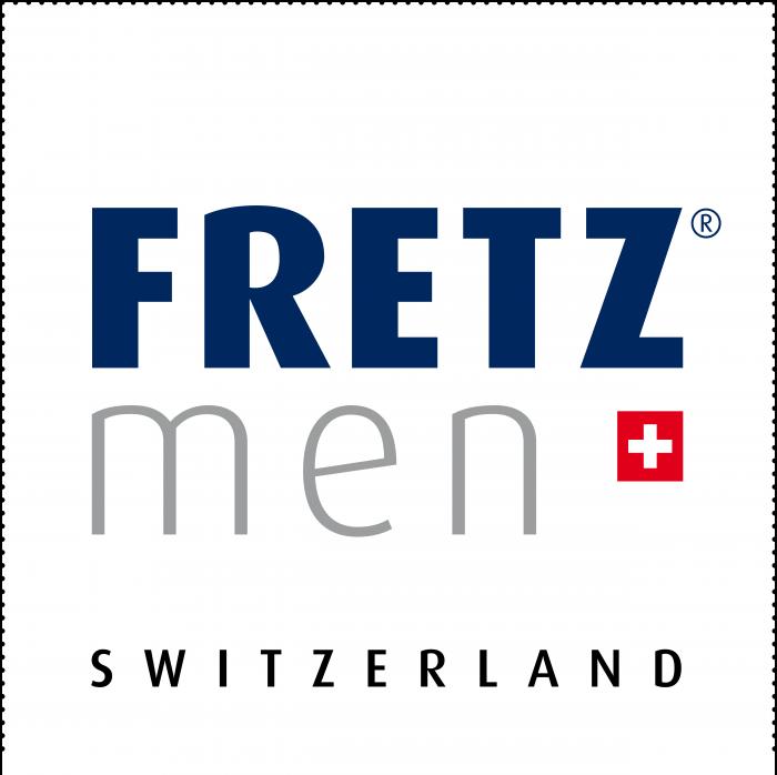 Fretz Men Logo old