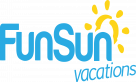 Fun Sun Vacations Logo