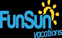 Fun Sun Vacations Logo