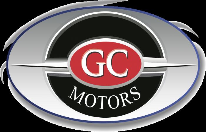 GC Motors Logo