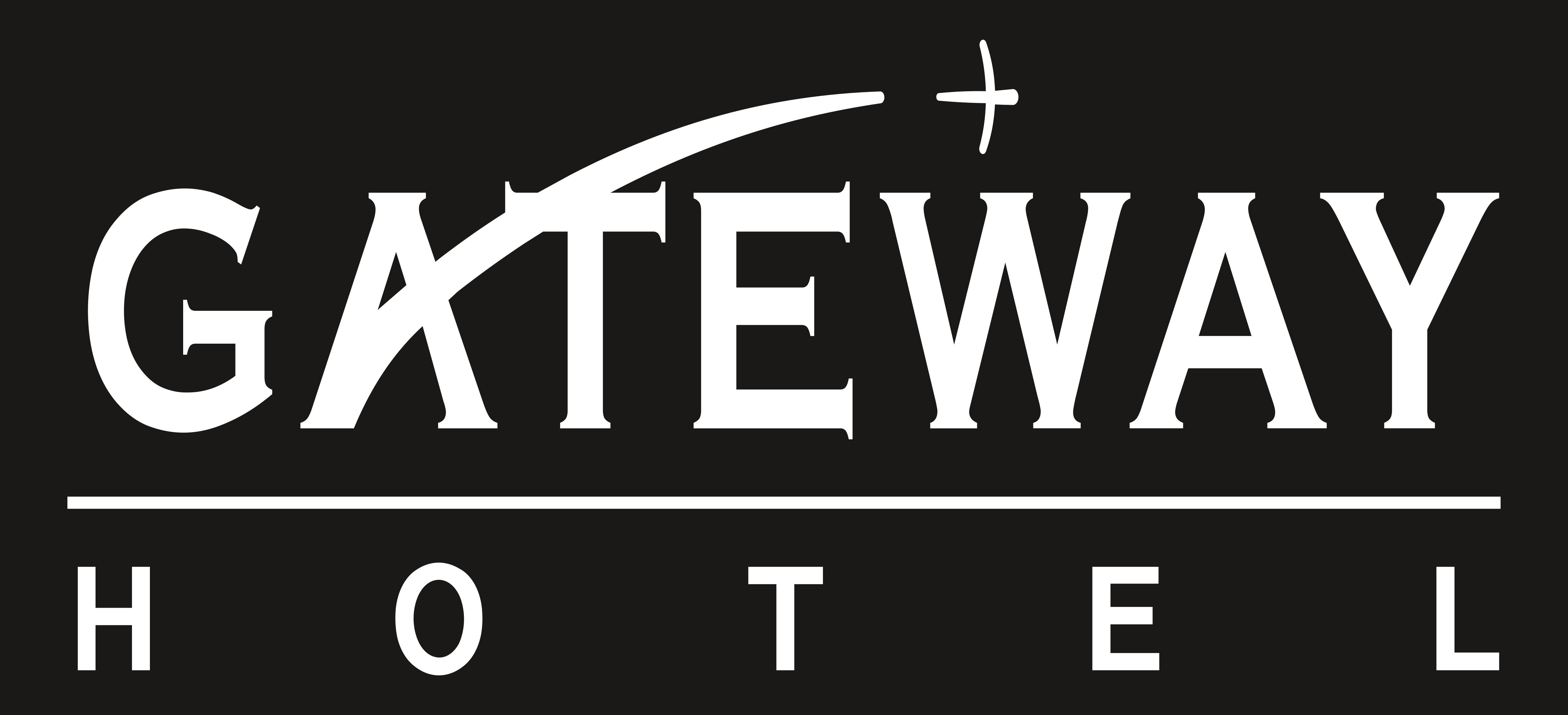 Gateway Hotel - Logos Download