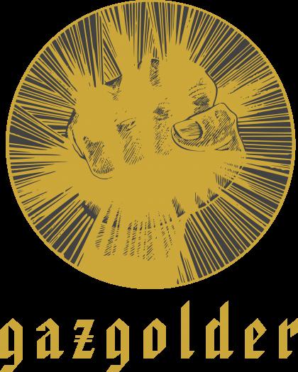 Gazgolder Logo