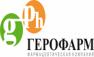 Geropharm Logo