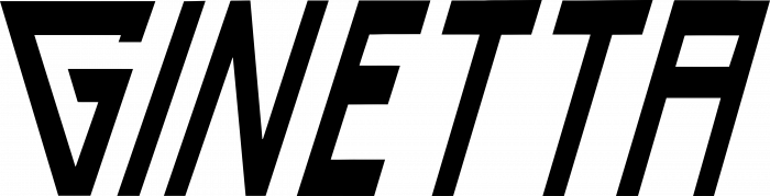 Ginetta Cars Limited Logo text