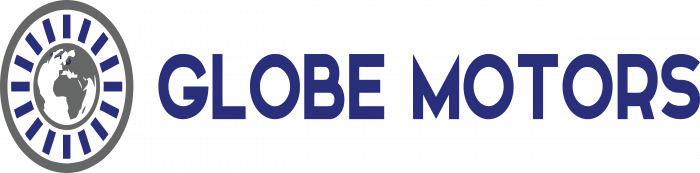 Globe Motors Logo