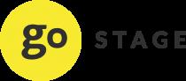 Go Stage Logo