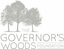 Governor's Woods Foundation Logo