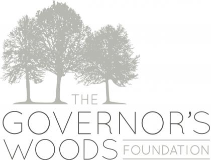 Governor's Woods Foundation Logo
