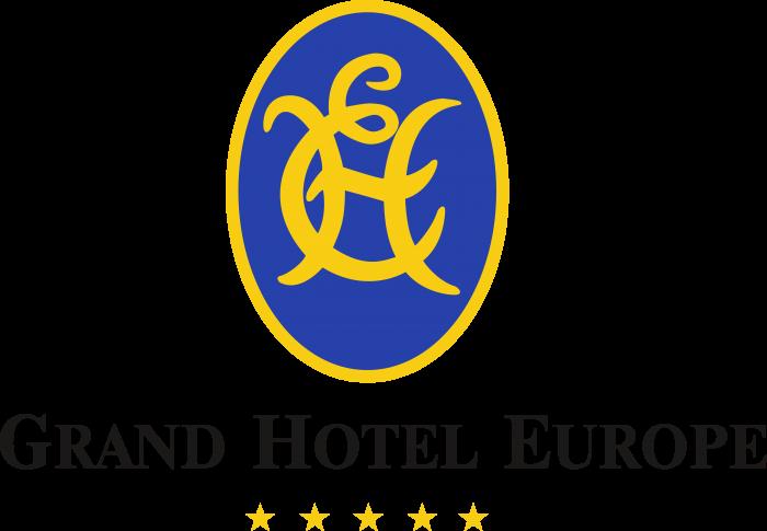 Grand Hotel Europe St Petersburg Logo old