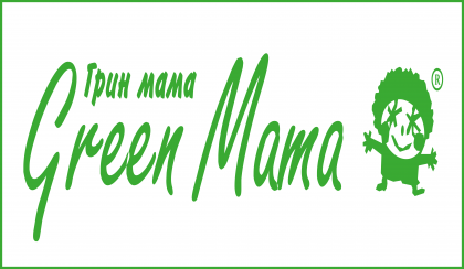 Green Mama Logo