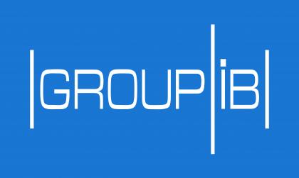 Group IB Logo