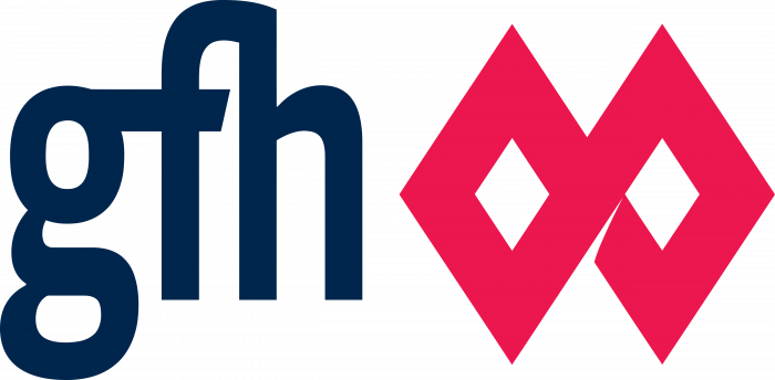 Gulf Finance House Logo