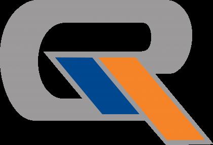 Gulf Racing Umbrella Logo