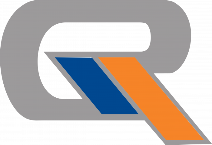 Gulf Racing Umbrella Logo