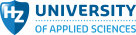 HZ University of Applied Sciences Logo