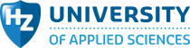 HZ University of Applied Sciences Logo