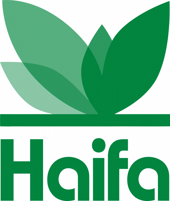 Haifa Chemicals ltd. Logo