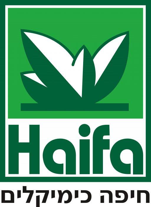 Haifa Chemicals ltd. Logo old