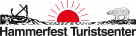 Hammerfest Turistsenter Logo