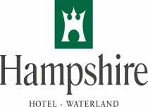 Hampshire Hotel Waterland Logo