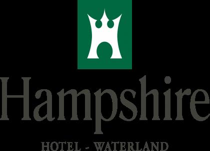 Hampshire Hotel Waterland Logo