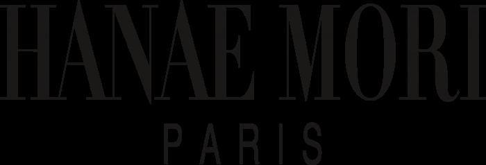 Hanae Mori Haute Couture Logo Paris