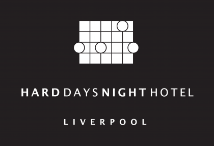 Hard Days Night Hotel Logo