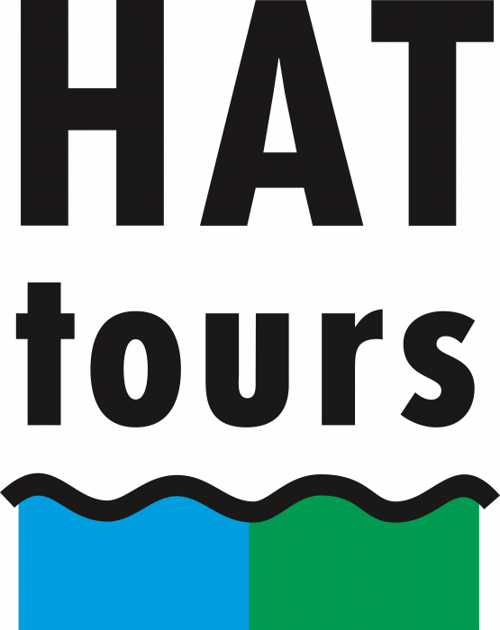 Hat Tours Logo