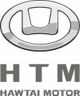 Hawtai Motor Group Logo