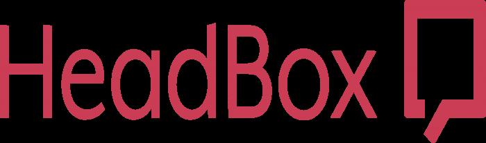Headbox Logo full