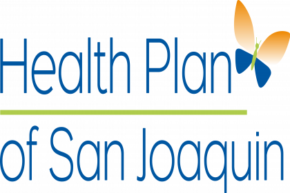 Health Plan of San Joaquin Logo