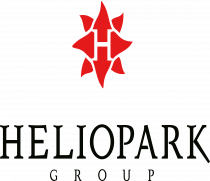Heliopark Group Logo
