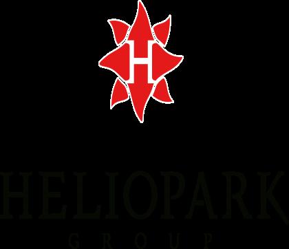 Heliopark Group Logo