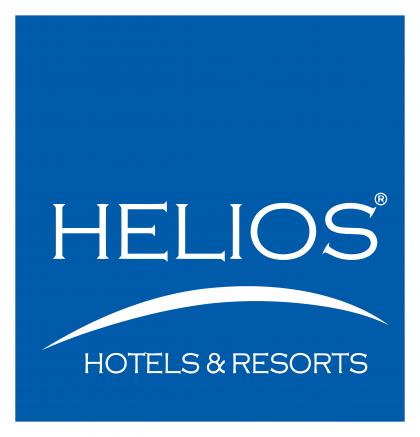 Helios Hotel Logo
