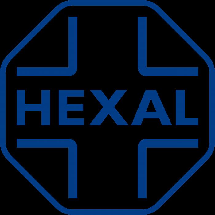 Hexal AG Logo
