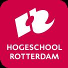 Hogeschool Rotterdam Logo