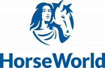 HorseWorld Logo