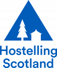 Hostelling Scotland Logo