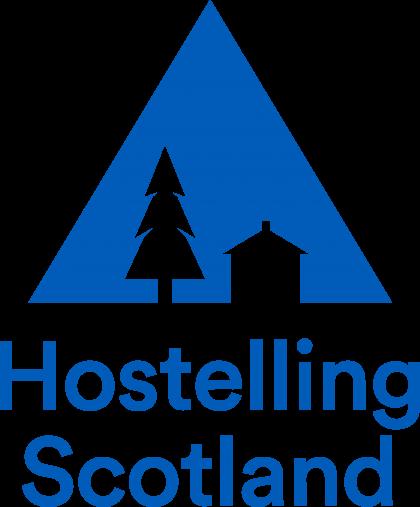 Hostelling Scotland Logo