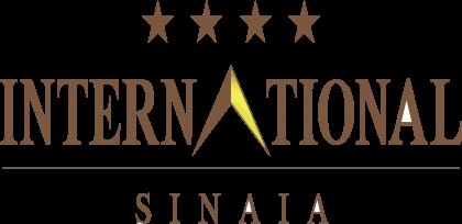 Hotel International Sinaia Logo