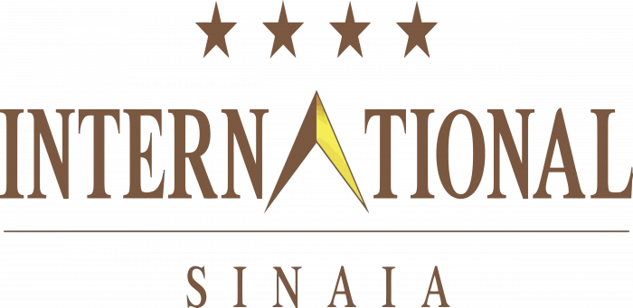 Hotel International Sinaia Logo