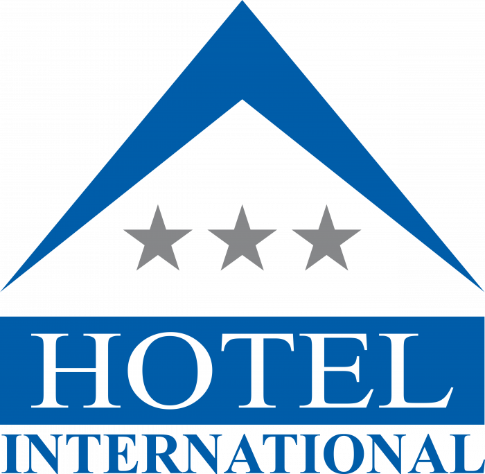 Hotel International Sinaia Logo old