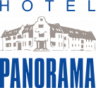 Hotel Panorama Logo old full