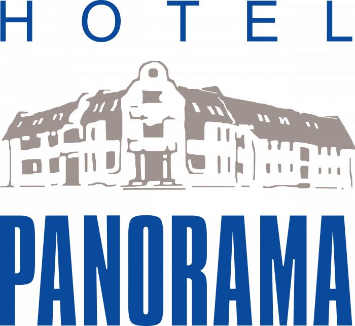 Hotel Panorama Logo old full